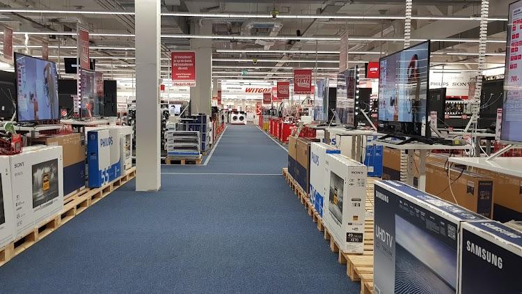 MediaMarkt Dordrecht Dordrecht
