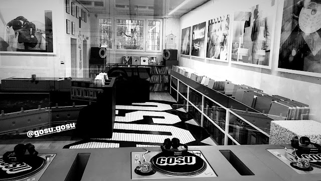 Gosu Store
