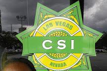 CSI: The Experience, Orlando, United States