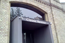 Classic Remise Berlin, Berlin, Germany