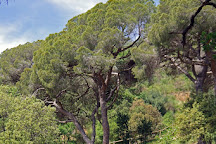 Jardin de Can Sentmenat, Barcelona, Spain