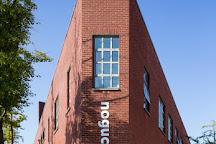 Noguchi Museum, Long Island City, United States