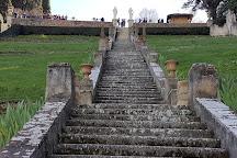Villa Bardini, Florence, Italy