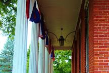 Bangor Historical Society and Thomas A. Hill House Museum, Bangor, United States