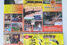 360 Degree Shooting Rang, Khok Kloi, Thailand