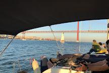 Sail in Lx, Lisbon, Portugal