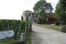 Chateau Beau-Sejour-Becot, Saint-Emilion, France