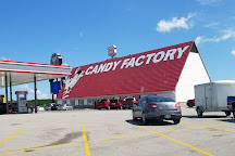 Redmons Candy Factory, Phillipsburg, United States