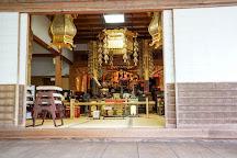 Josho-ji Temple, Osaka, Japan