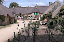 Village de Poul-Fetan, Quistinic, France