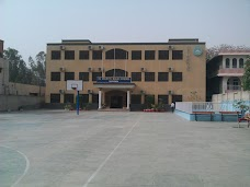 St. Mary's High School sargodha
