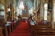 St. Mary's Church High Hill, Schulenburg, United States