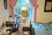 Dorset Teddy Bear Museum, Dorchester, United Kingdom