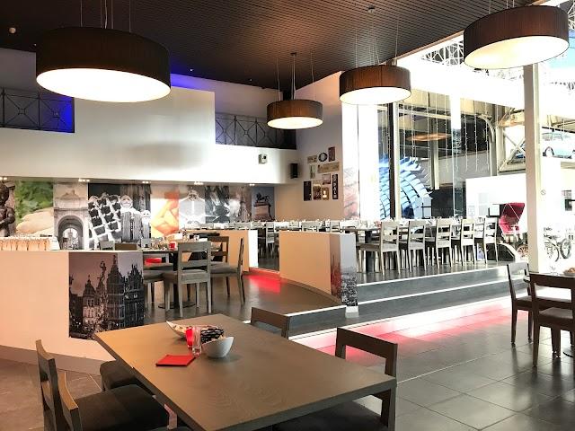 Autoworld Brasserie