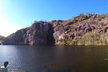 Edith Falls, Katherine, Australia