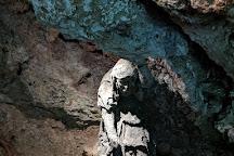 Mother Shipton's Cave, Knaresborough, United Kingdom