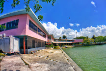 Flamingo Visitor Center, Everglades National Park, United States