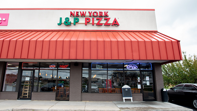 New York J & P Mount Airy