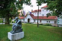 Museum of Hostages, Begunje na Gorenjskem, Slovenia