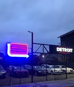 Автоцентр Detroit - авто з США - Прокат Авто