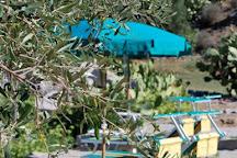 Stabilimento Balneare Batignani, Campo nell'Elba, Italy