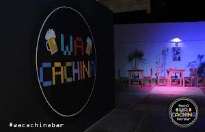 Wacachina Bar 3