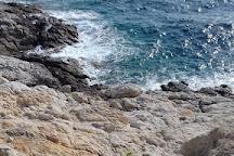 Agios Sostis Beach, Serifos, Greece