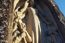 Senhora da Boa Estrela, Covilha, Portugal