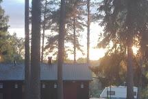 Sorsjons Aventyrspark, Aby, Sweden