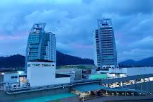Kuantan City Mall, Kuantan, Malaysia