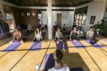 Hridaya Yoga, Mazunte, Mexico