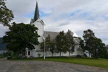 Kvernes Stave Church, Averoy Municipality, Norway