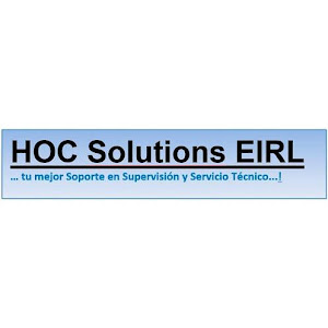 Hoc Solutions Eirl 1