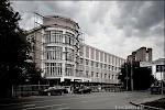 Интер-Контакт, Агентство переводов, улица Николая Островского на фото Перми