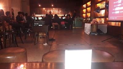 Bonobo Event Space & Bar