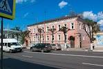 Управление Федеральной антимонопольной службы по Рязанской области, улица Ленина, дом 28 на фото Рязани