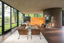 The Glass House, New Canaan, United States