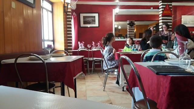 Restaurante Bolas