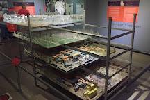Diefenbunker, Canada's Cold War Museum, Carp, Canada
