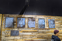 Heber Hatchets Axe Throwing - Heber City, Heber City, United States