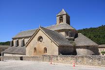 Abbaye Notre-Dame de Senanque, Gordes, France