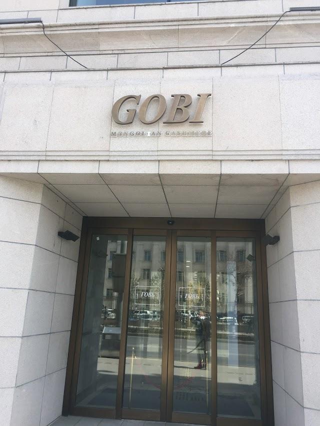 Gobi Cashmere Galleria