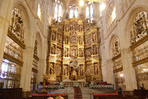 Catedral De Burgos, Burgos, Spain