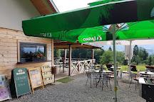 Adventure Minigolf Panorama, Radovljica, Slovenia