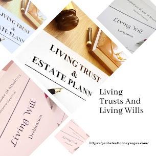 Estate Planning Attorney Las Vegas NV