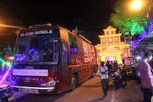 Sonagir, Datia, India