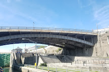 Lockport Locks & Erie Canal Cruises, Lockport, United States