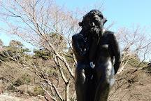 Seiko Sawada Memorial Museum, Atami, Japan