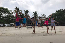 Malamawi Beach, Basilan Island, Philippines