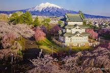 Tsugaruhan Neputa Mura, Hirosaki, Japan